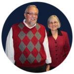 Judy and Bob Gardner