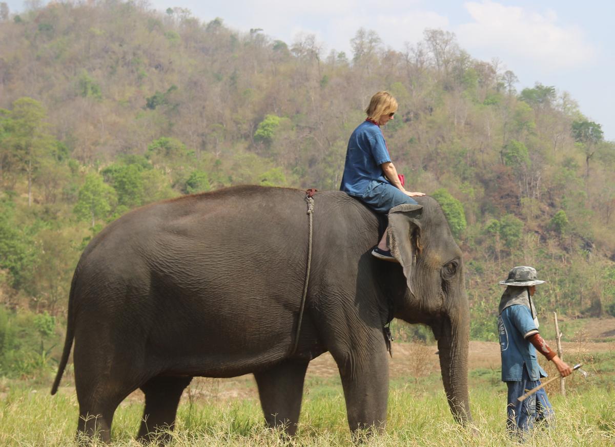 Mollie-Elephant-Ride